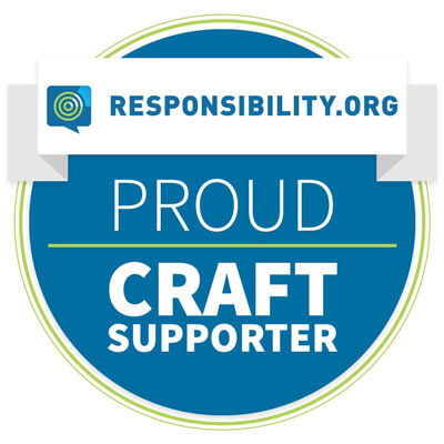 Responsibility.org Craft Supporter